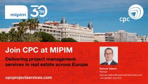 CPC at MIPIM 2019