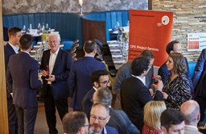 CPC Housing Lunch 2019 Drinks Reception