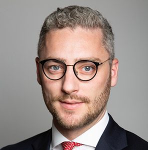 Nicholas Lloyd CPC Partner
