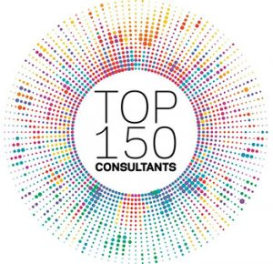 Top 150 Consultants League Table