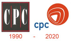 CPC 30-Year Logo Transformation