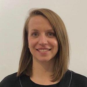 Rosie Teggin Quantity Surveyor CPC