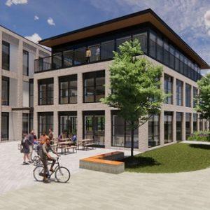 Enterprise Centre Horizon120 Business Park Braintree