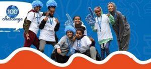 CPC Charity Fundraiser - 100-mile challenge for JDRK UK
