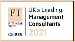 Financial Times UK's Leading Management Consultancies 2021