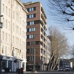 Acorn House Camden Affordable Housing Precis Advisory